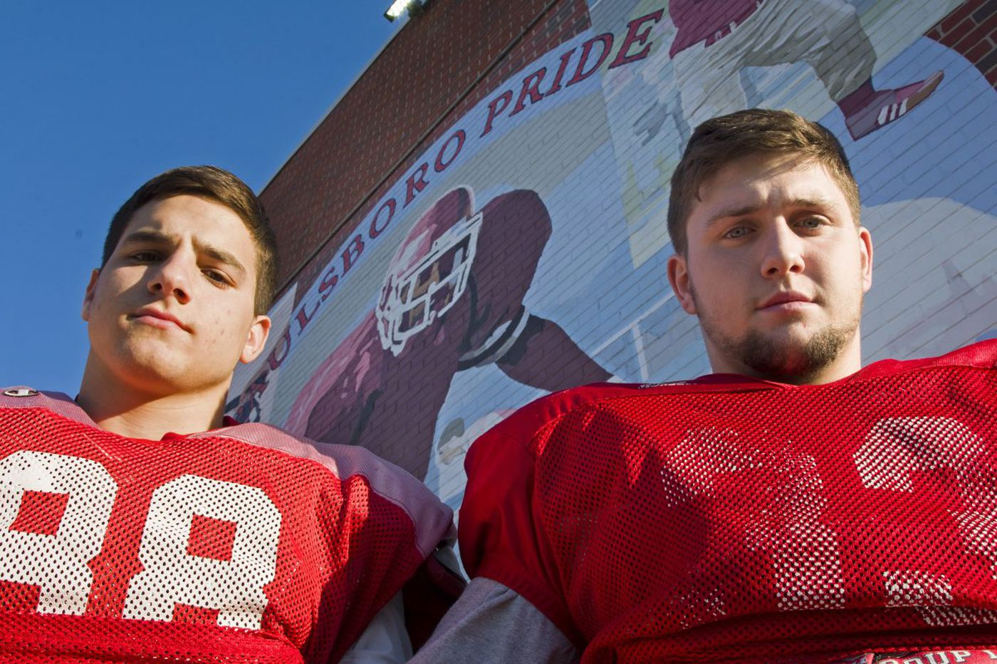 Morina cousins have Paulsboro on brink of another title