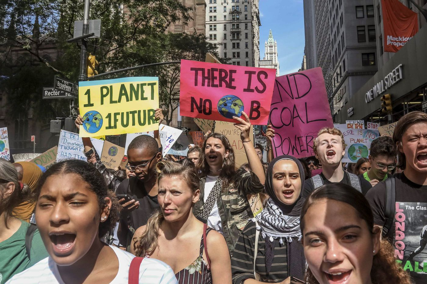 In New Jersey schools, climate change education will be mandatory