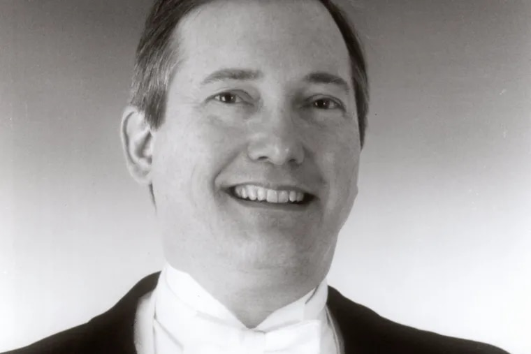 Michael O. Stairs