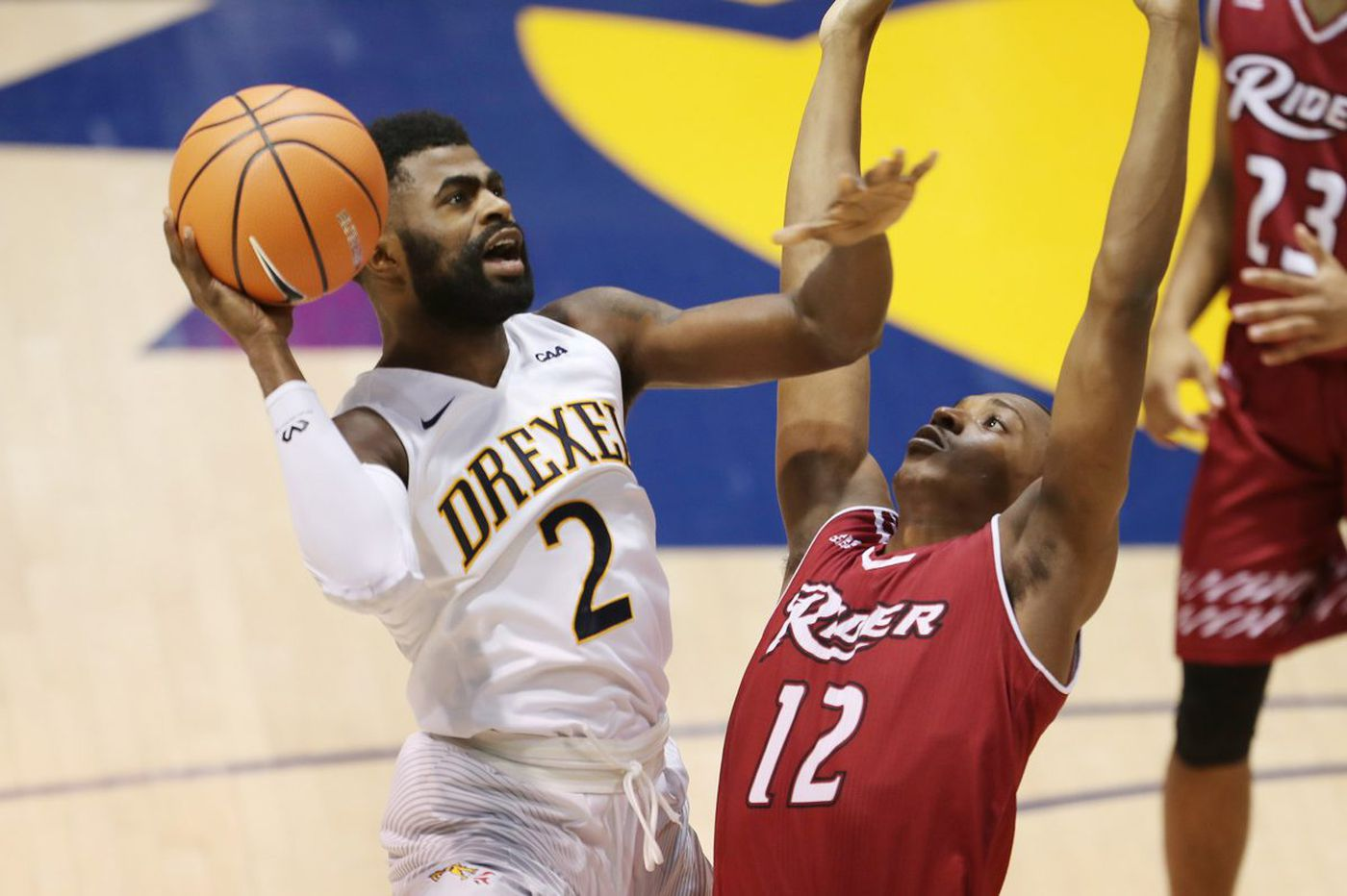 Entering NBA draft not a bad risk for Drexel's Tremaine Isabell
