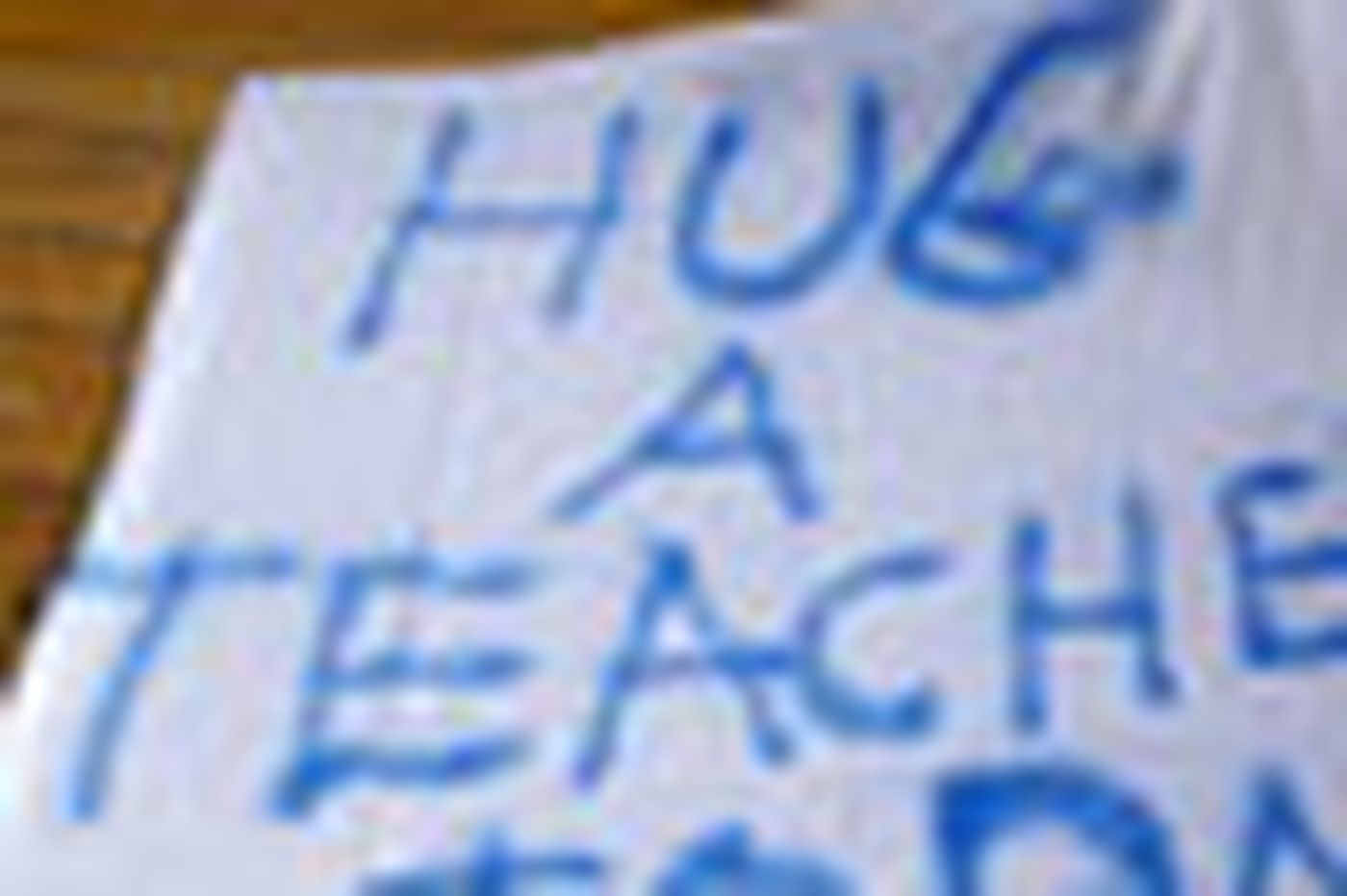 Inquirer Editorial: Newtown tragedy taught lesson about teachers