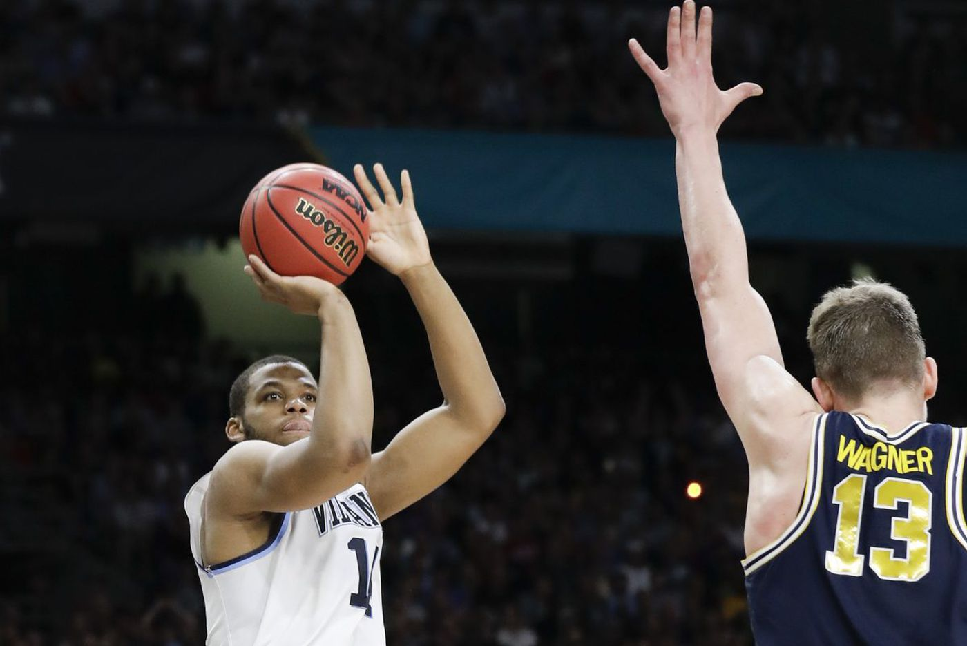 Villanova-Michigan rematch of NCAA title game on tap for next season