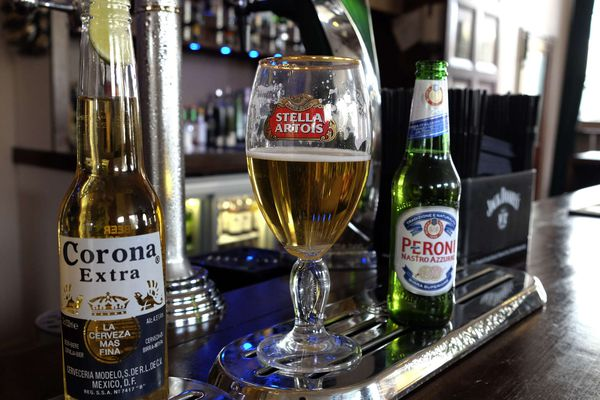 How a glass of beer at TGI Fridays in South Jersey turned into a class-action lawsuit