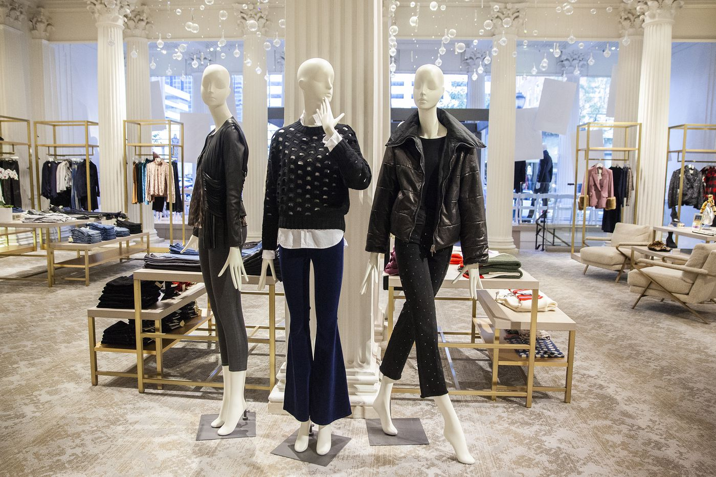 Iconic Center City clothing store Boyds to branch out from Philadelphia for the first time