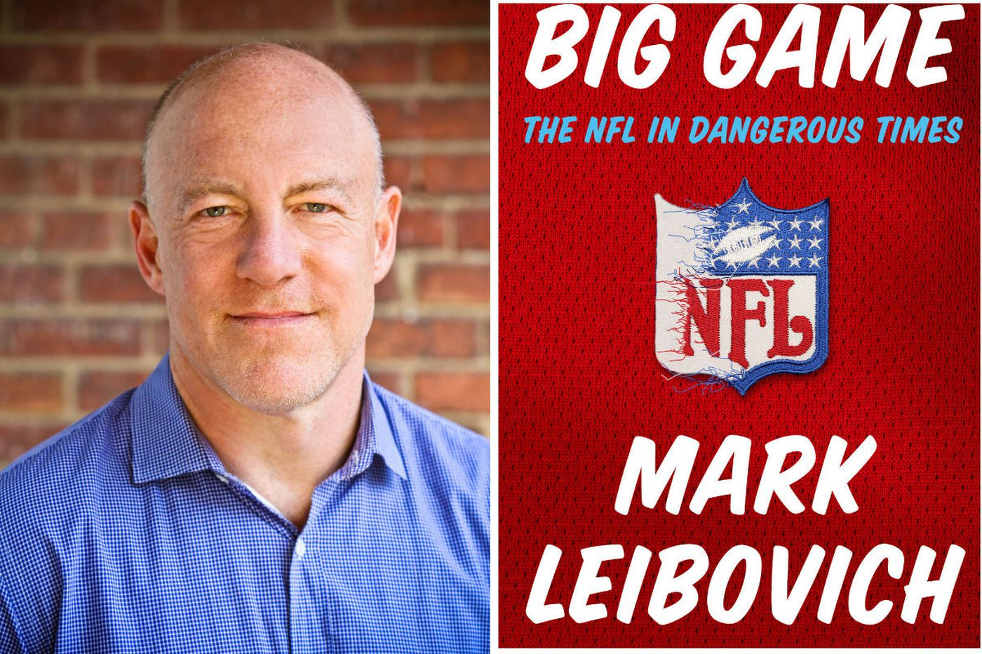 'Big Game' by Mark Leibovich: Scathing hit on football by a lifelong fan