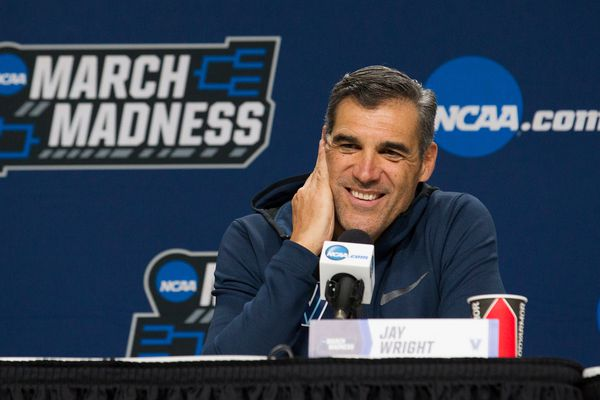 Villanova will play at Southern Cal in basketball to support wildfire relief