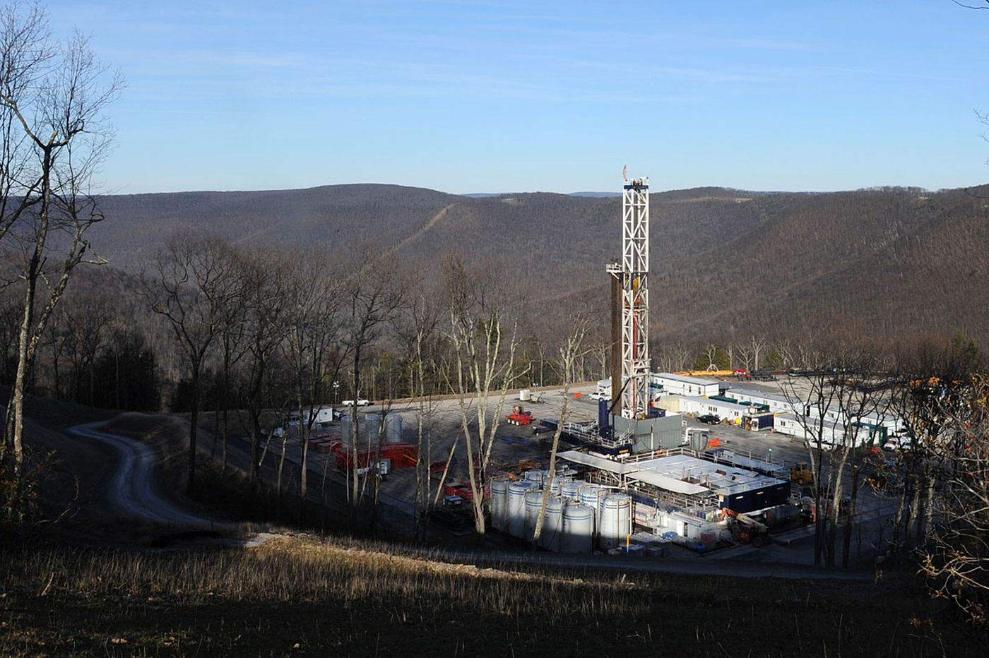 A Democratic President Might Try To Ban Fracking In 2021 Is Pa Ready For This