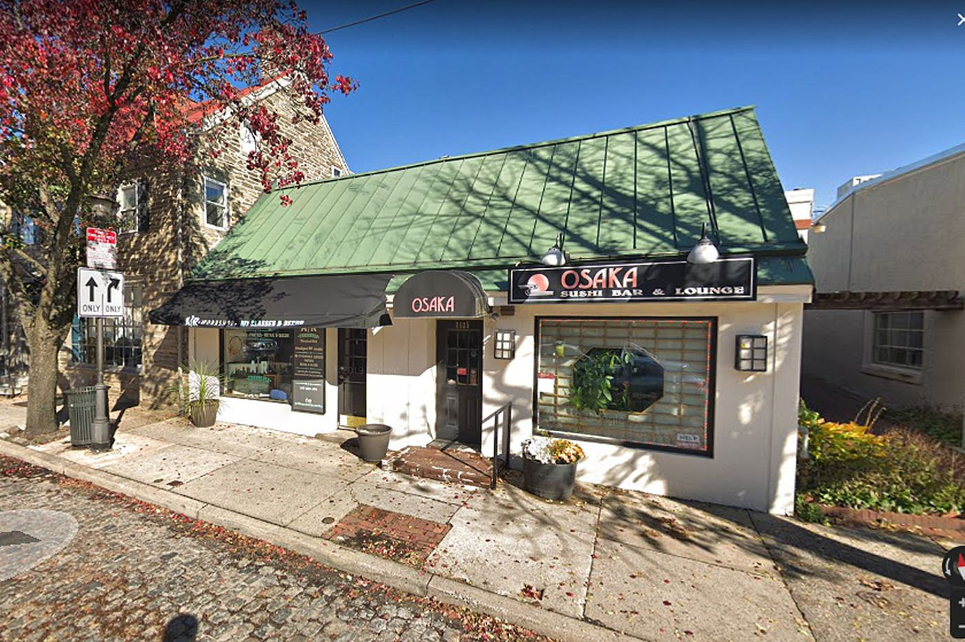 Osaka restaurant in Chestnut Hill, which agreed to pay $1 million to settle a wage-theft case, is now closed