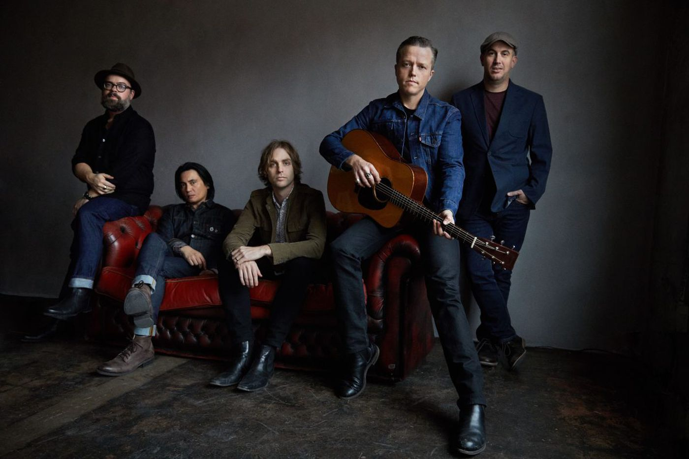 Review: Jason Isbell's 'Nashville Sound' at the Fillmore