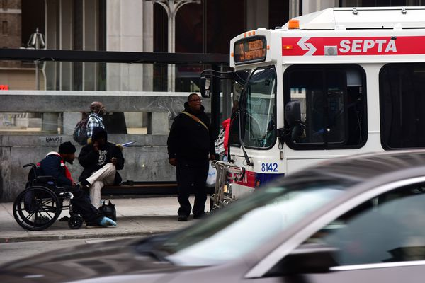 SEPTA keeps bleeding bus riders. It may take years to stanch the losses.