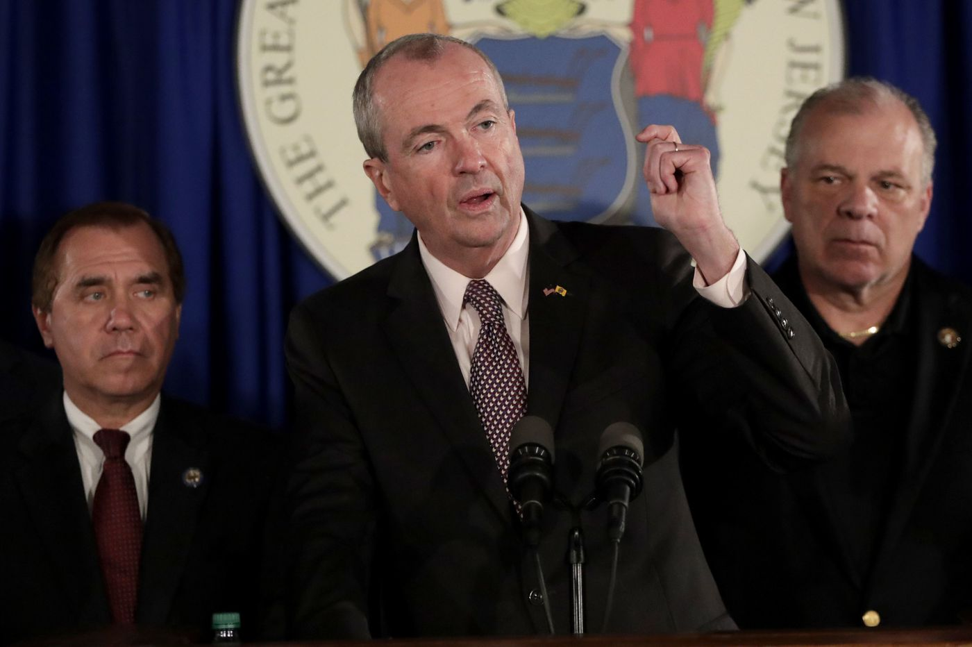New Jersey lawmakers enter lame duck session ready to make backroom deals. Here's what to expect.