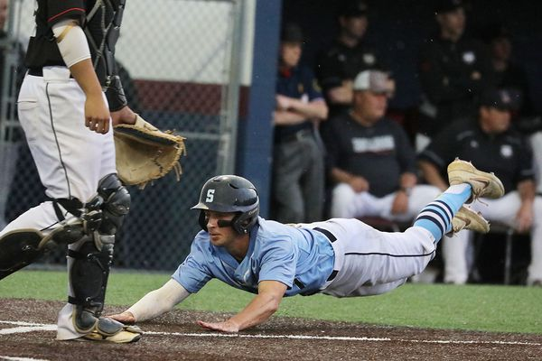 Shortstop Connor Coolahan sets pace for Shawnee
