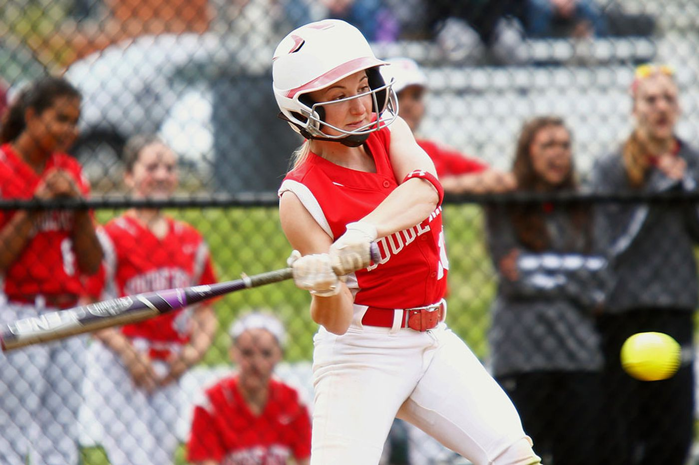 Thursday's Southeastern Pa. roundup: String Theory softball tops Marianna Bracetti in Public League playoffs