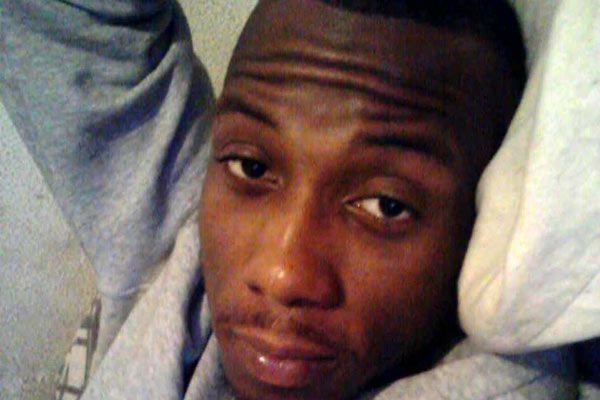 Mom of slain W. Philly man: 'They took my everything.'
