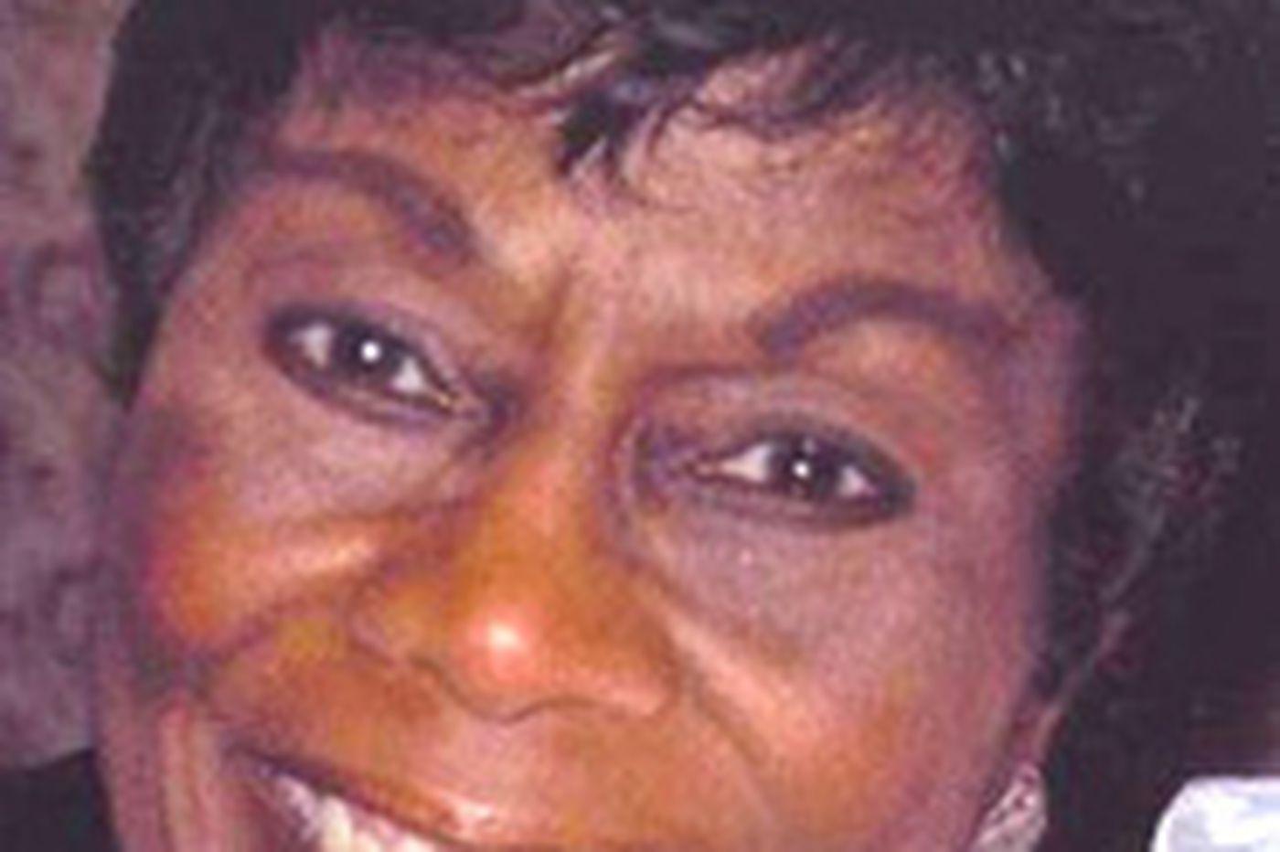 Bernice Kidd Bell | Schoolteacher, 79