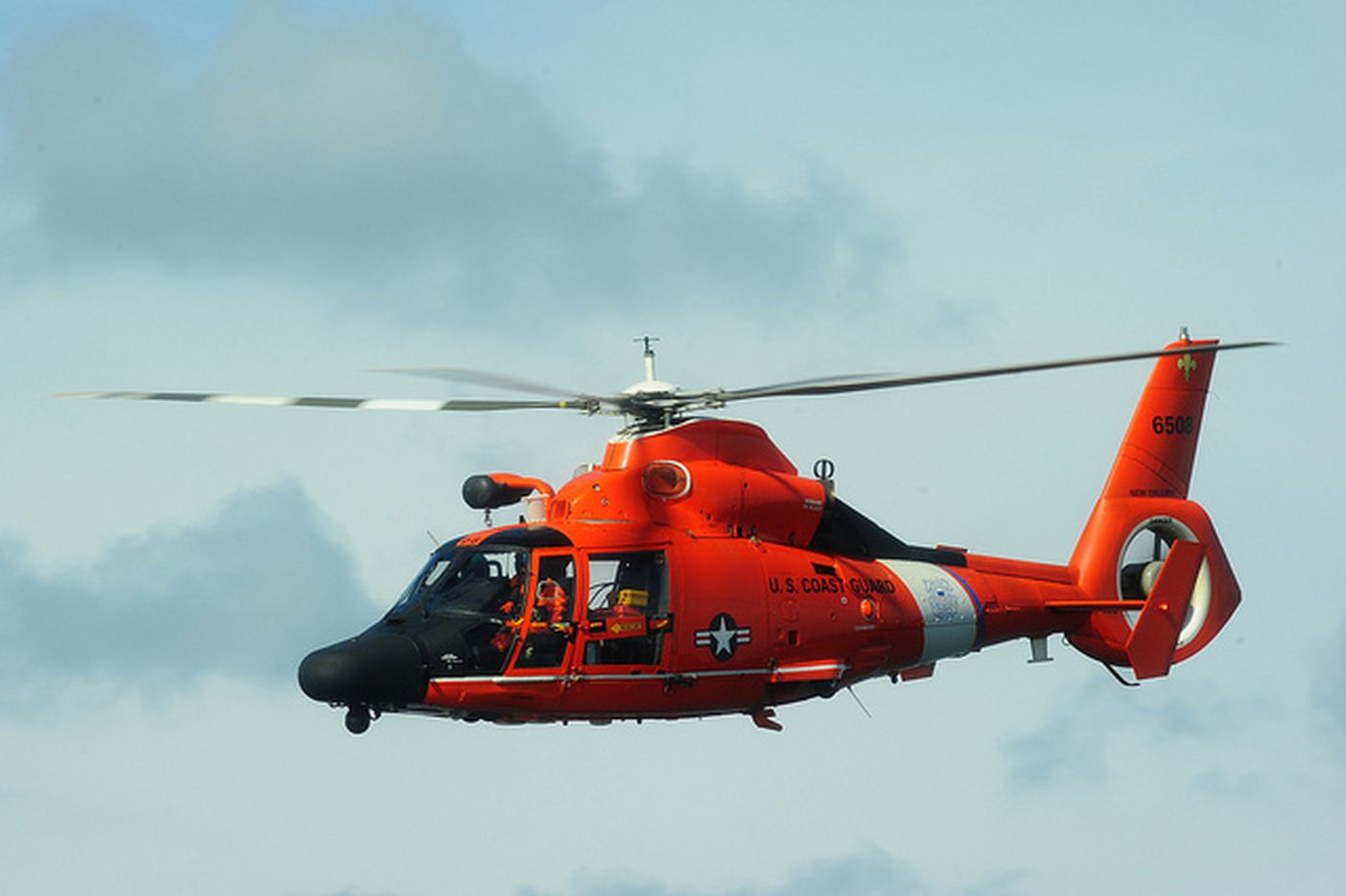 Kite surfer is safe, unaware he was subject of air and sea search off Ocean City