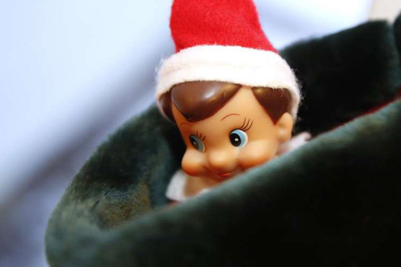 All-seeing Elf on the Shelf: Magical or creepy?