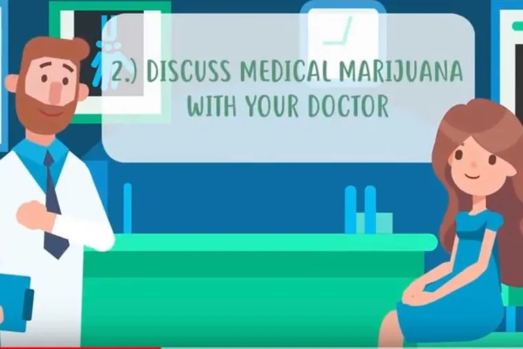 Cresco Yeltrah, one of 12 medical marijuana growers approved by the state, released a YouTube spot explaining how to participate in the program. (YouTube screen grab)