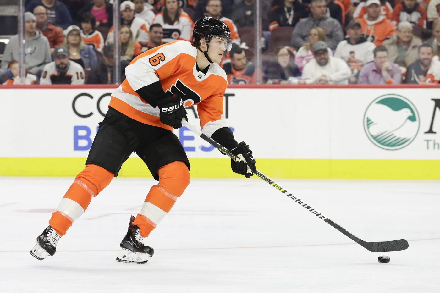 Flyers-Avalanche observations: The good, the bad and the Phillies