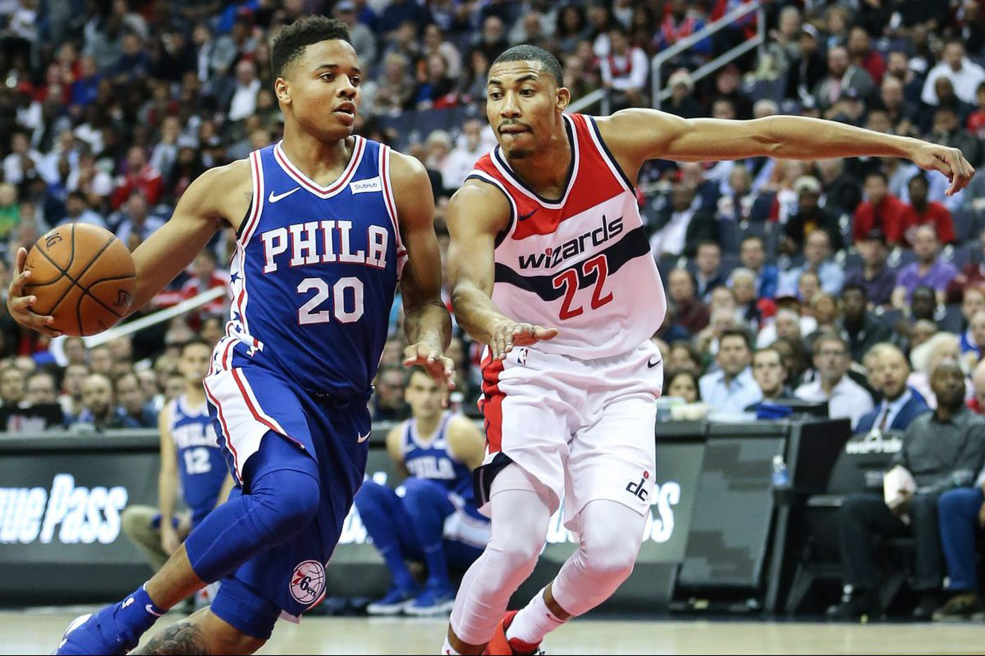 Sixers coach Brett Brown: Markelle Fultz 'completely connects the dots to what we don't have'