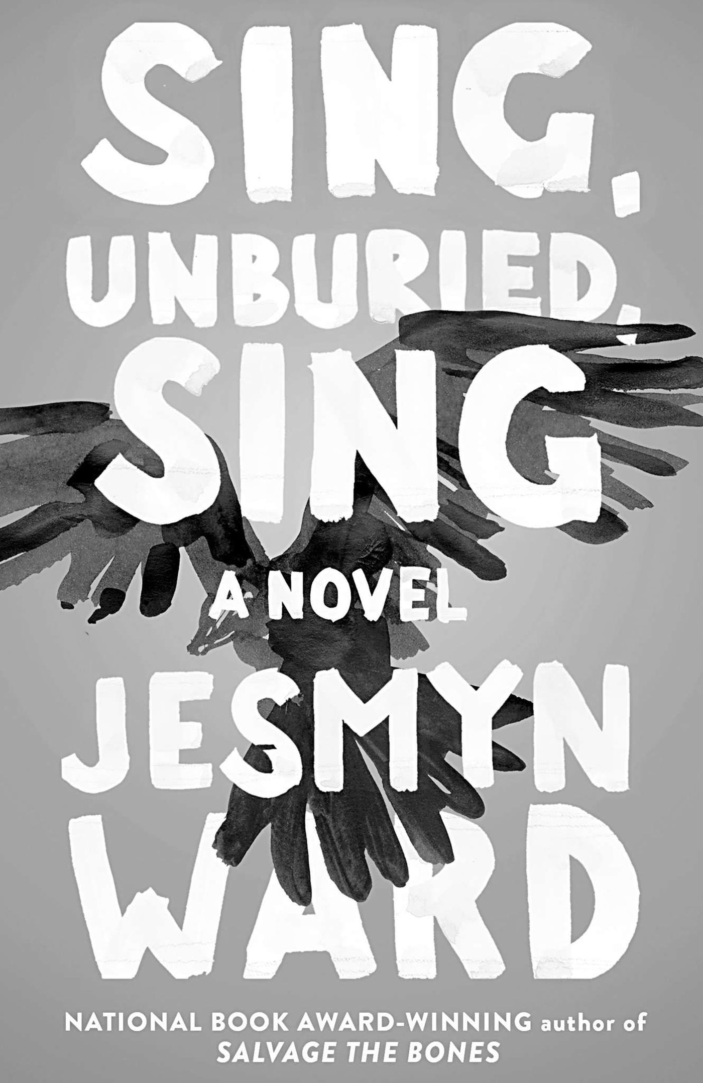 Jesmyn Ward goes to front of the choir with 'Sing, Unburied, Sing'