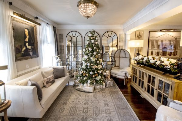 Six seasonal decorating tips you can use year-round