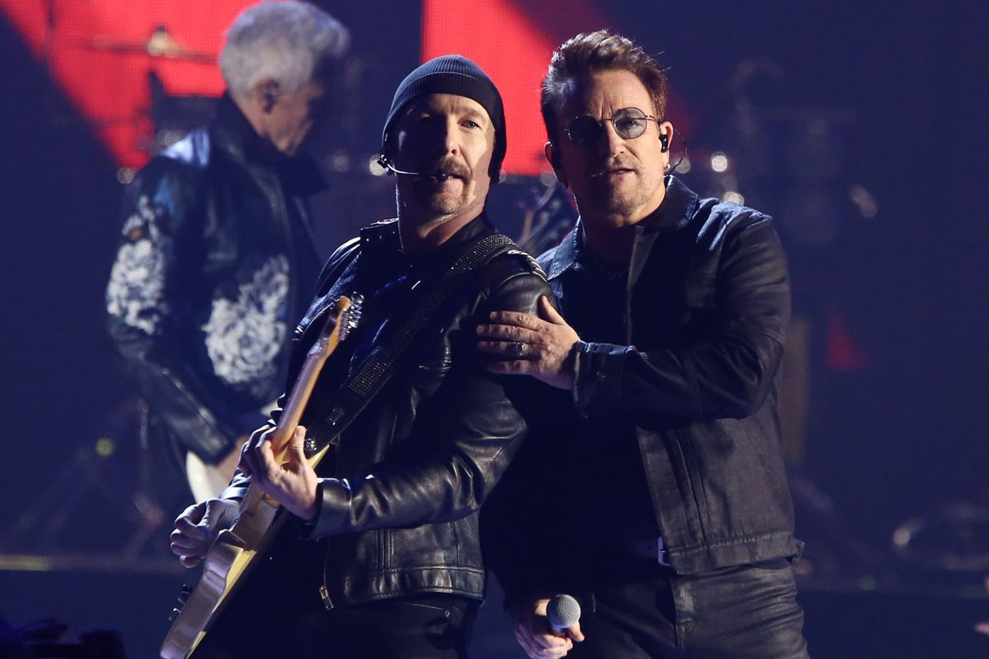 21 hot summer concerts, from U2 to Made In America