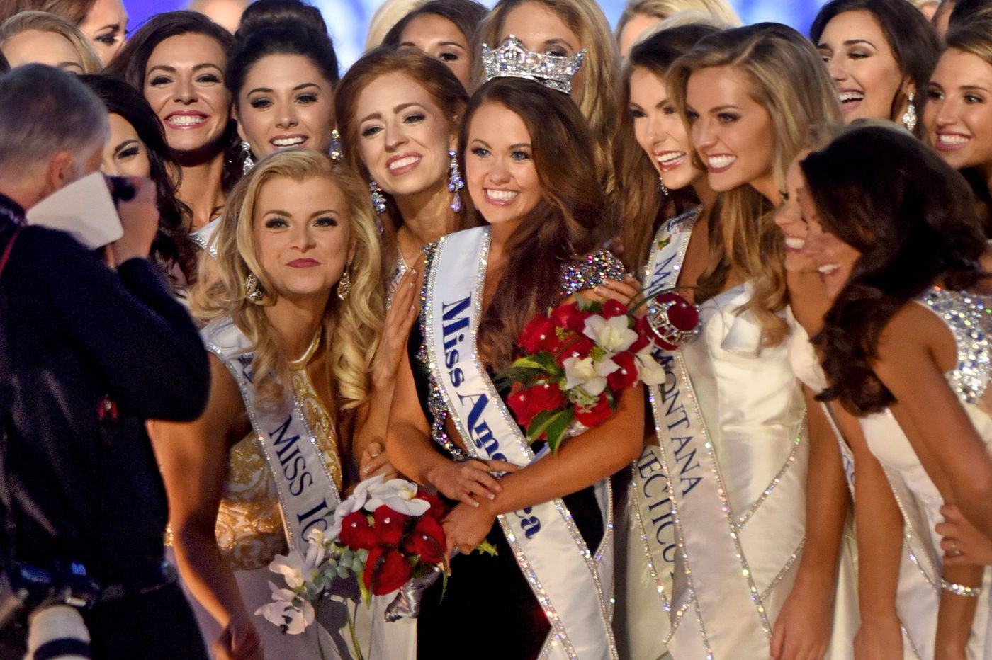 Miss America eliminates swimsuits and won't judge contestants on looks