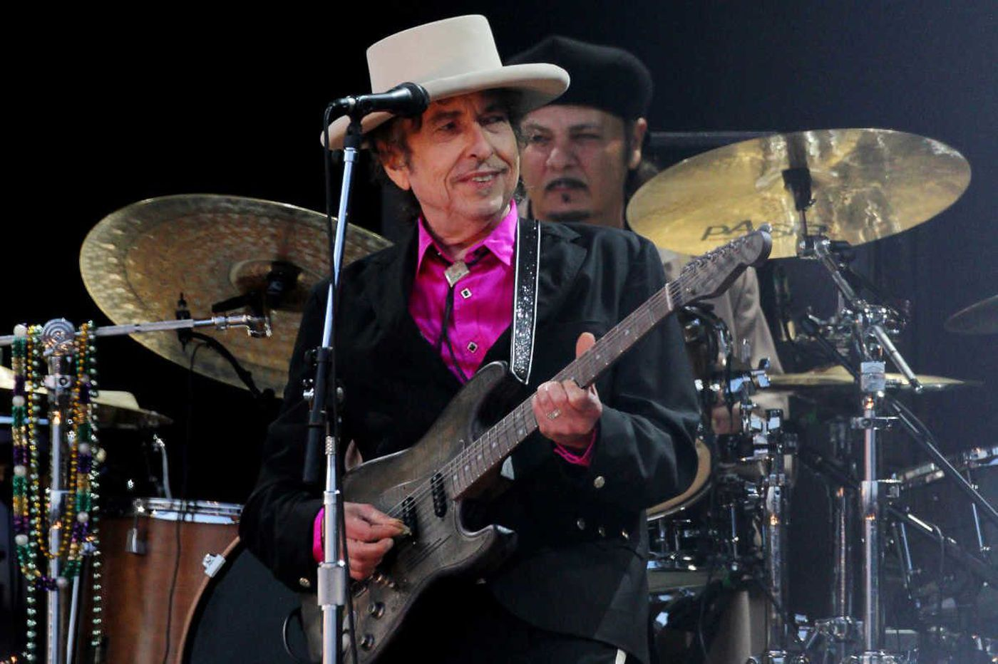 Bob Dylan's new 'Rough and Rowdy Ways' is his best in decades