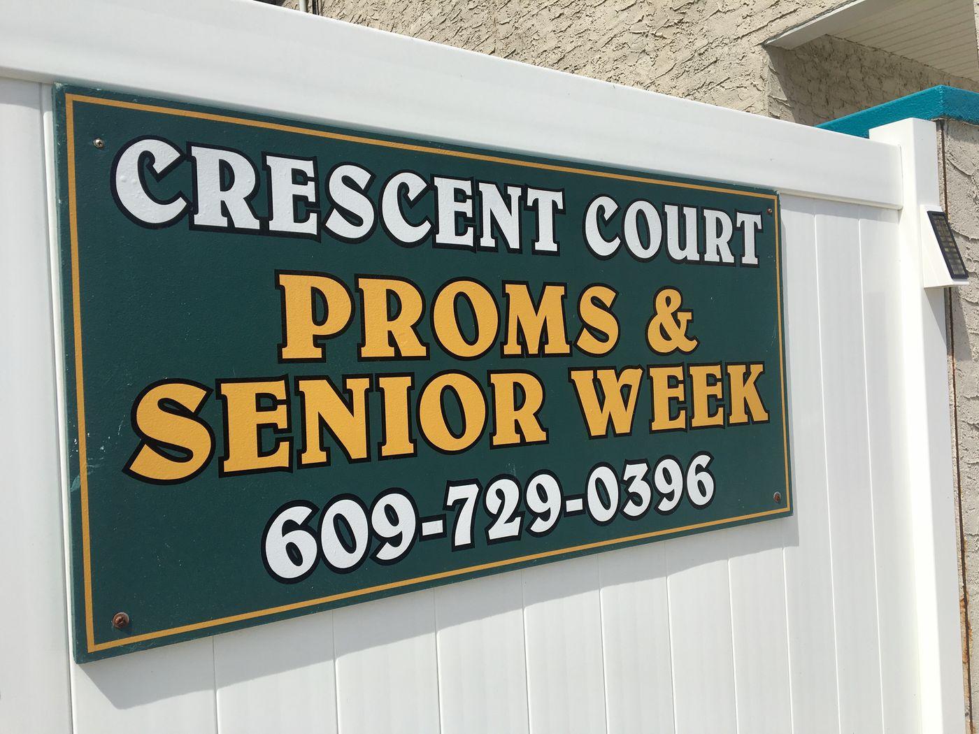 Senior Week in Wildwood: A money-making machine that residents love