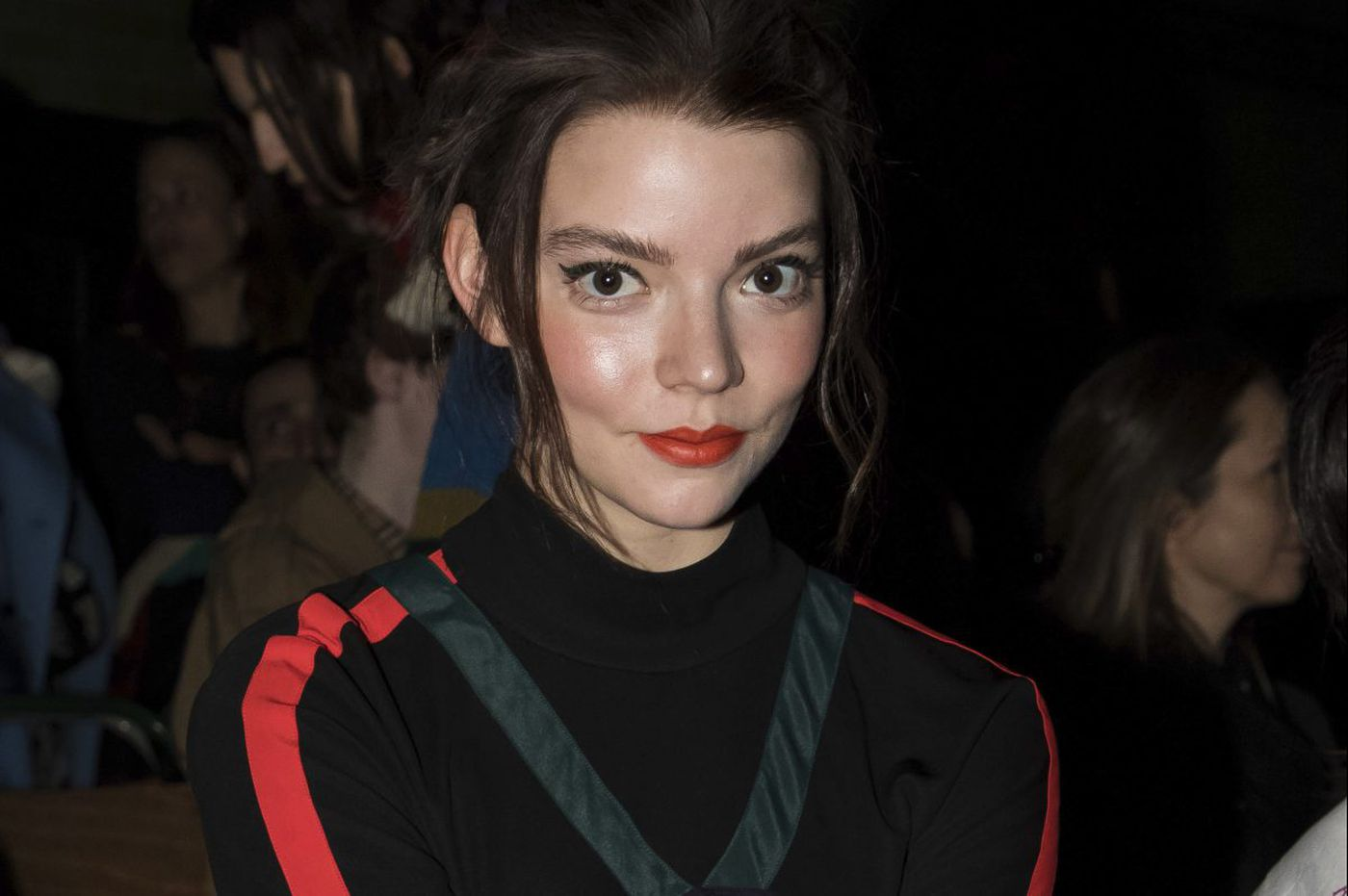 Anya Taylor-Joy on Shyamalan's 'Glass,' why she wants to be a Philly girl, and her new movie 'Thoroughbreds'
