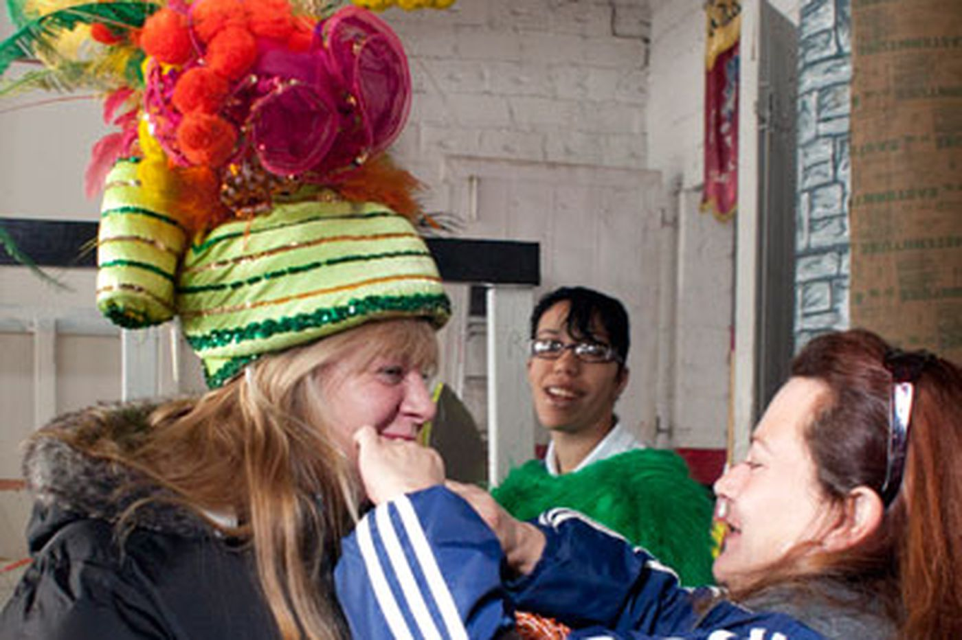 A winning Mummers captain will try to keep streak alive