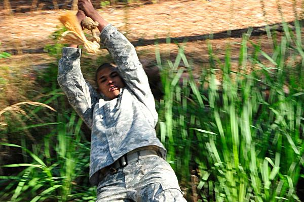 Former Bensalem resident 'Soldier of the Year'