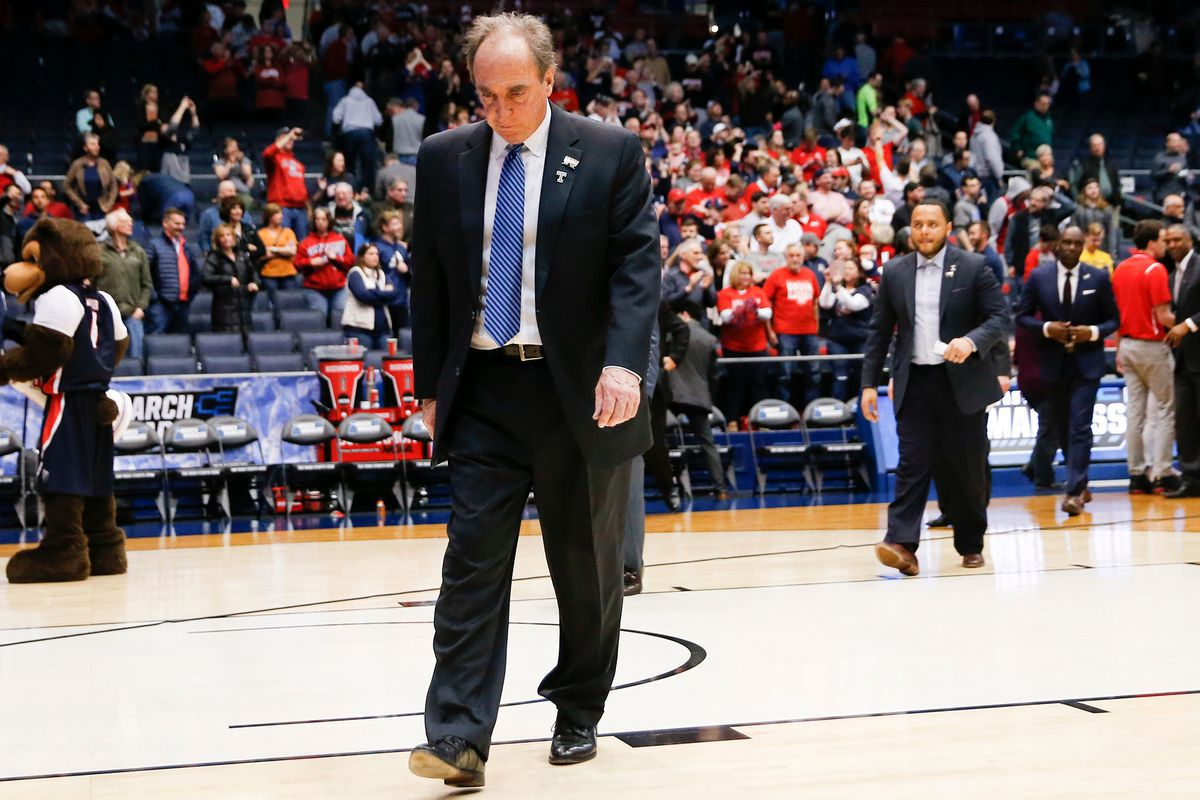 Temple loses to Belmont in NCAA Tournament play-in game ...