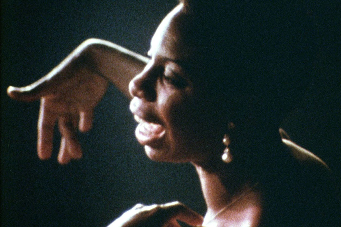 Philly pays tribute to Nina Simone, whose life was forever changed by rejection from one of the city's great i