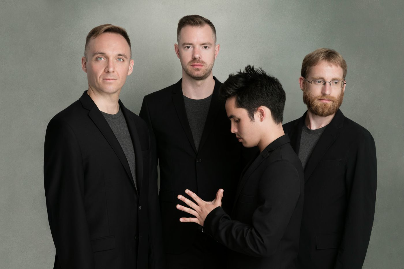JACK Quartet goes beyond known musical worlds