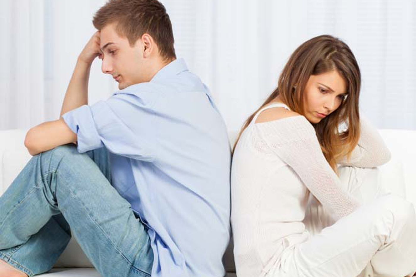 Steve and Mia: Is it OK to break up over the holidays?