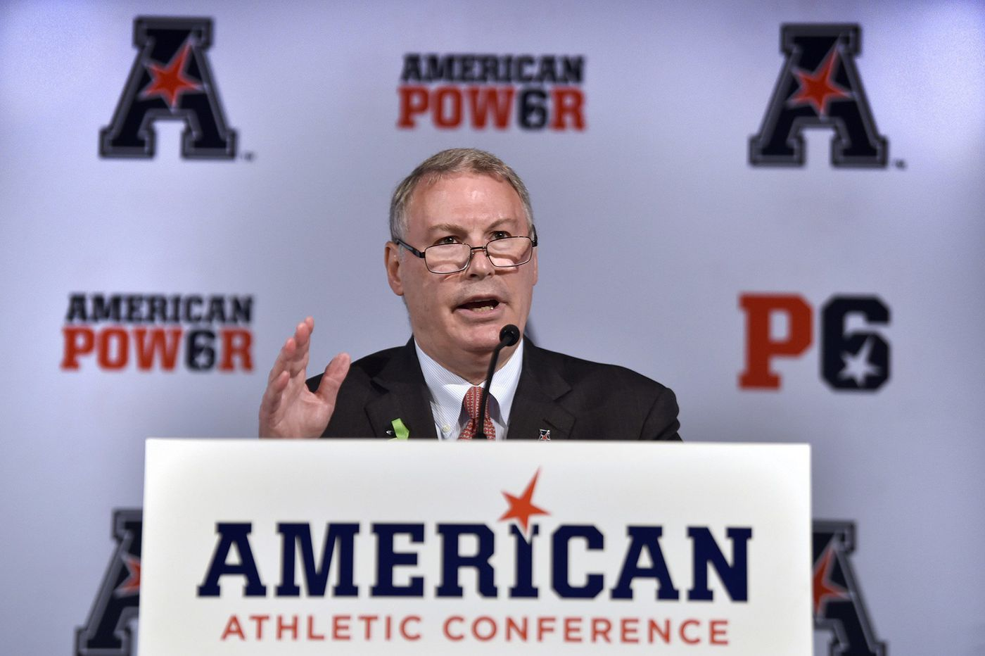 Temple, other AAC football teams to be tested 72 hours before games as conference announces COVID-19 guidelines