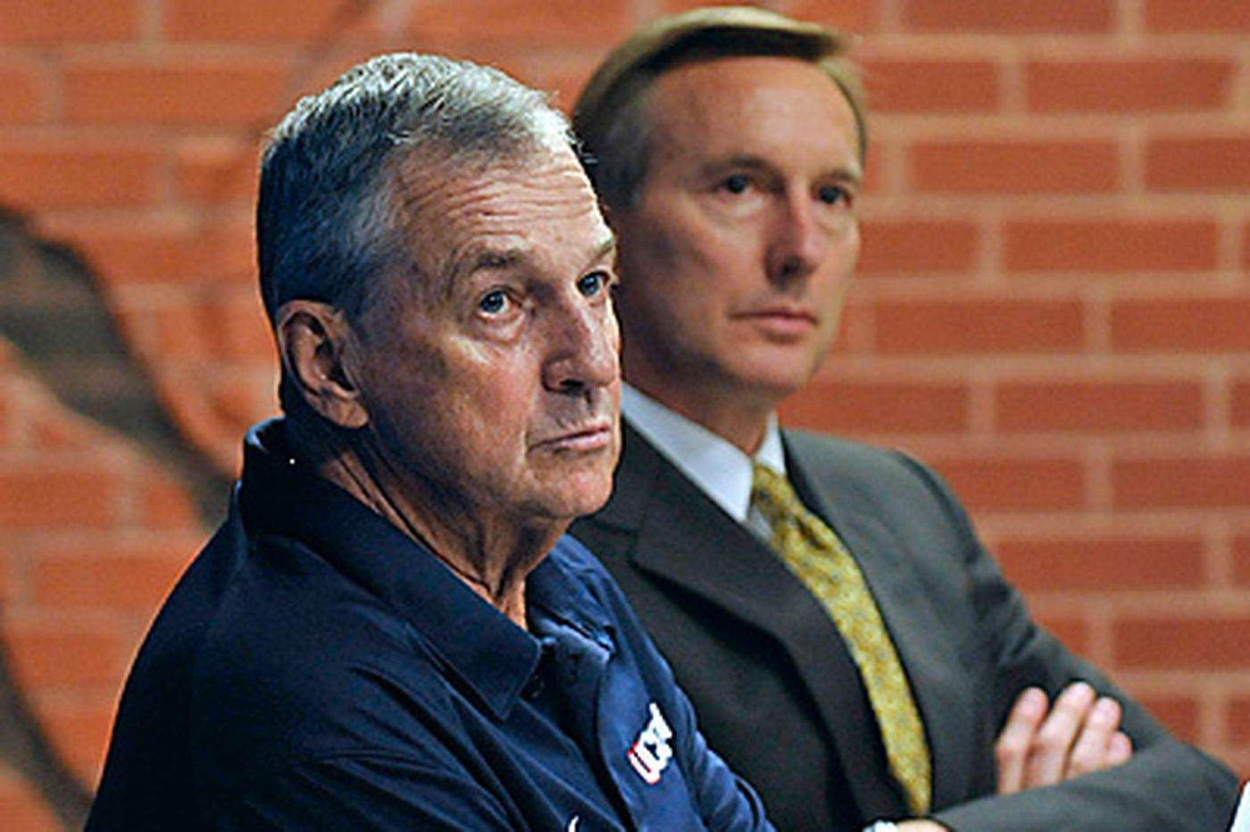 UConn basketball accused of eight major infractions