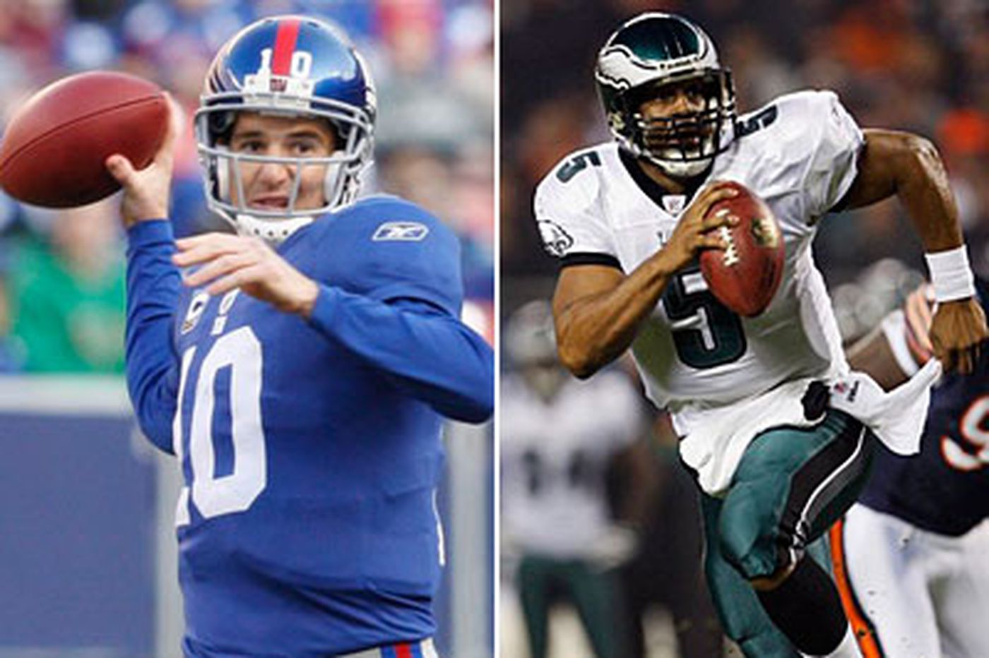 Eagles-Giants scouting report