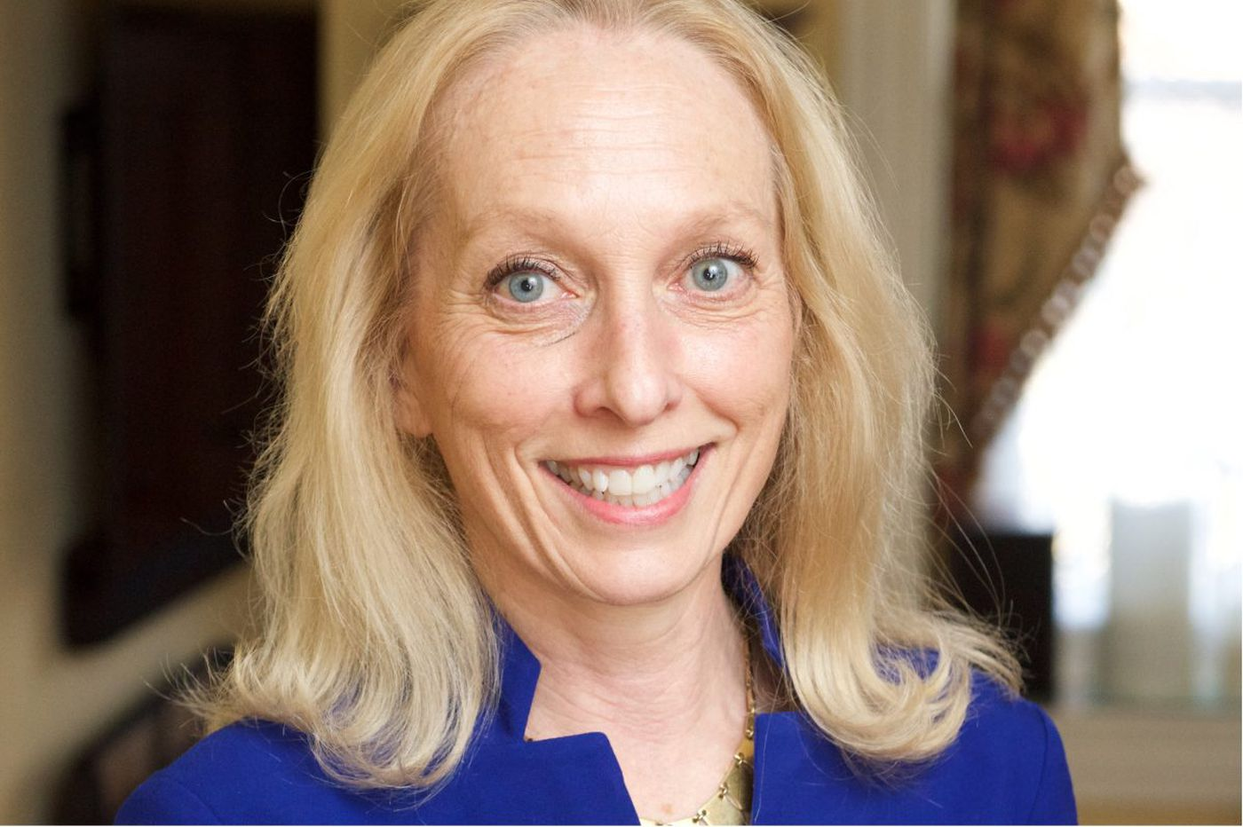 Meet Mary Gay Scanlon, the education advocate and Ballard lawyer running for Congress | #PA5