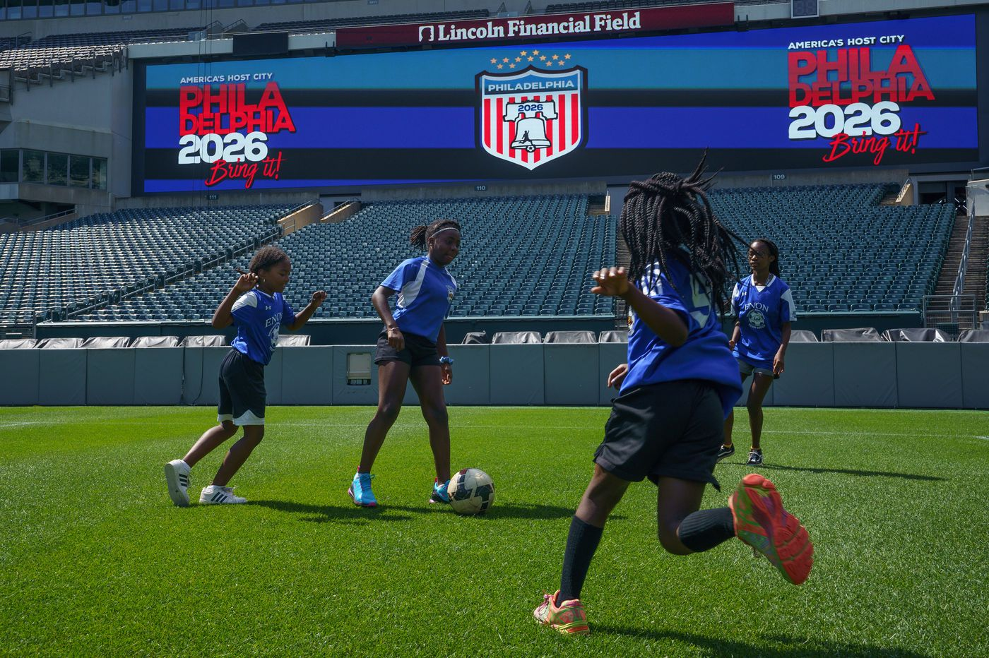 2026 World Cup host city picks likely to be delayed due to coronavirus' impact