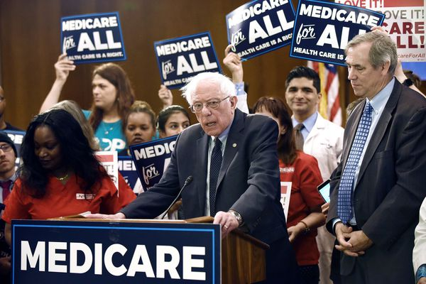 Medicare for All could bring higher wages, but not for everyone | Opinion