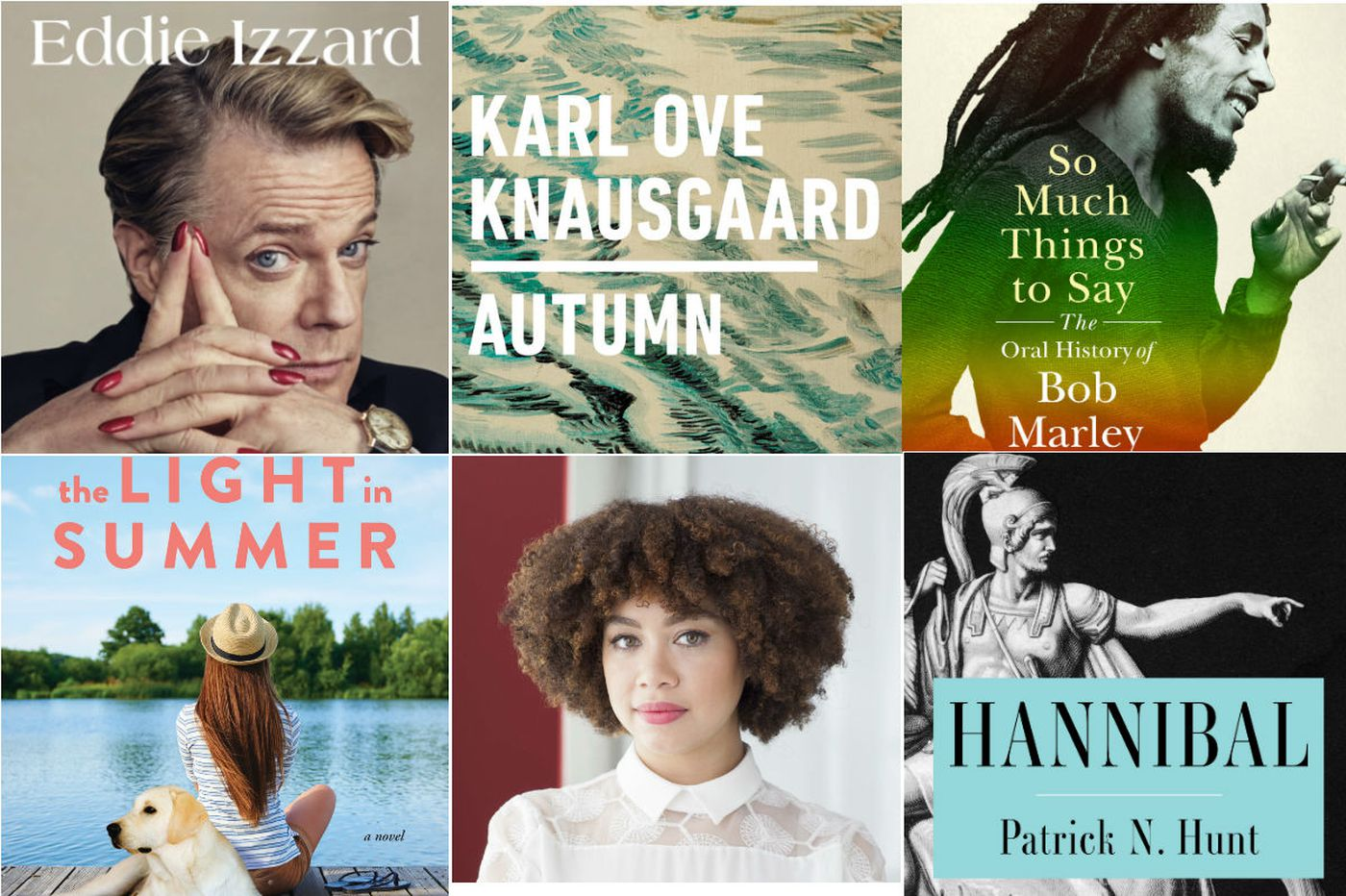 Need a beach read? 16 great choices