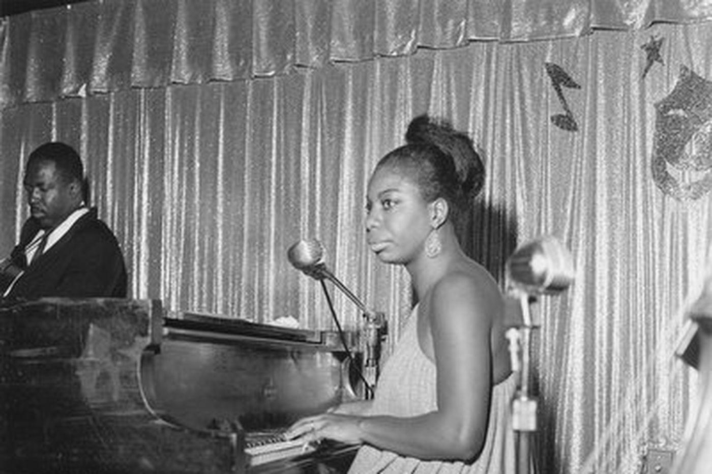 Dan DeLuca's Mix Picks: Nina Simone, PJ Harvey and Bob Dylan's birthday bash