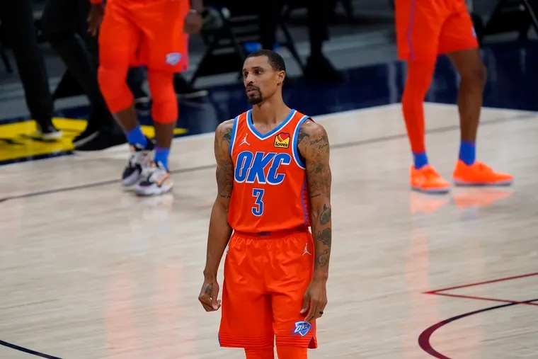 George Hill will help the Sixers. But they may need more.