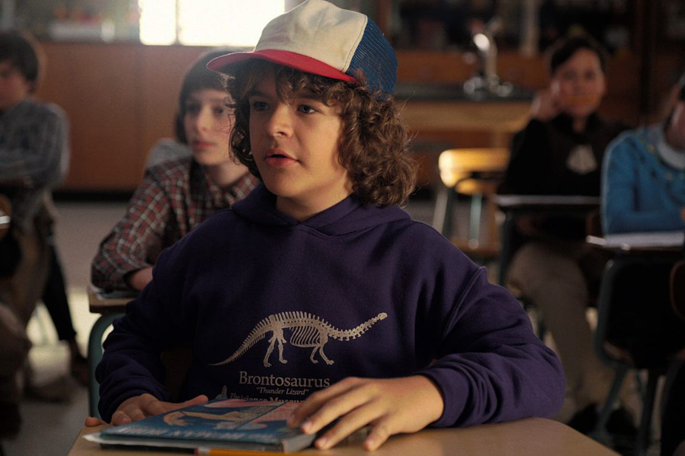 That 'Stranger Things' sweatshirt and other hot gifts for the TV lover in your life