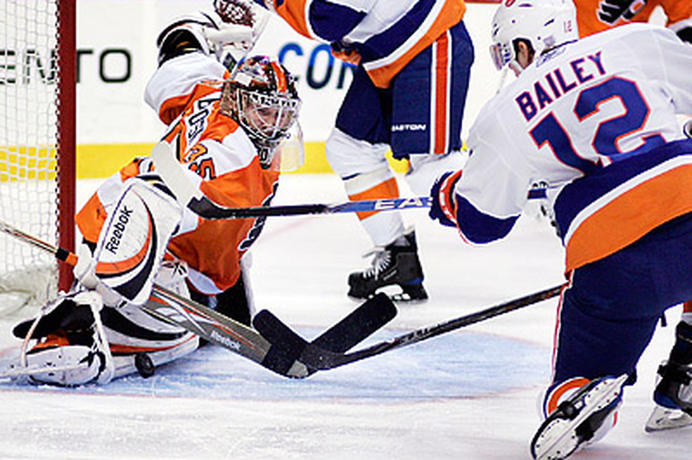 Back-to-back games are key to Flyers' progression