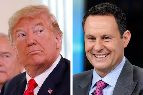 'Ridiculous': Fox News host blasts Trump's tweets ahead of Putin meeting