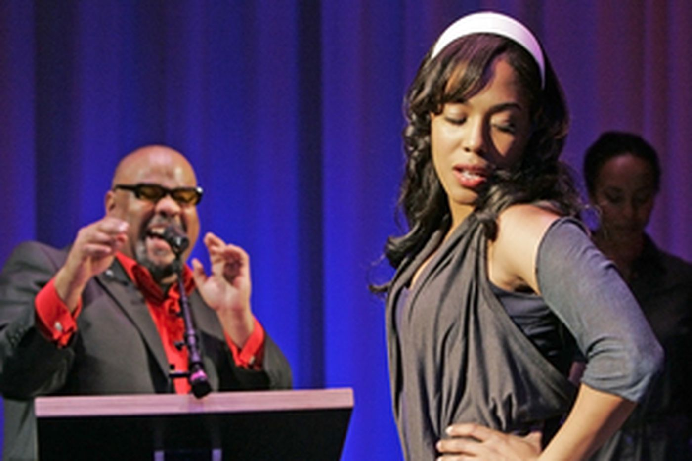 Must-see musical is witty, loud and 'real'